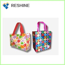 promotion and eco-friendly promotional hemp shopping bags