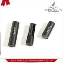 luxury plastic empty lipstick tube with magnetism wholesale
