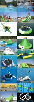 Parques Inflables Acuaticss
