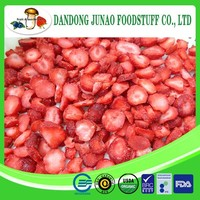 frozen fruit fresh bulk iqf strawberries wholesale