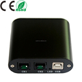 2CH USB PSTN Phone Recorder 2 Landline USB Call Recording Box with OEM/ODM
