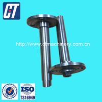 Steering System Axle Shaft OEM Quality for Heavy Truck Racing Cars