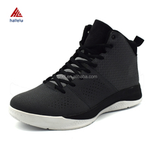 High Cut Wholesale New Ankle Protect Men Basketball Shoe,OEM Men Basketball Shoe For Sale