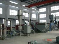 BEIERMAN Plastic Films recycling system