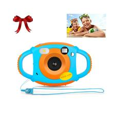 shockproof cheap children kids action digital camera mini