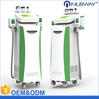 China manufacture 3 cryo handles cool shape cryotherapy weight loss cellulite fat removal machine