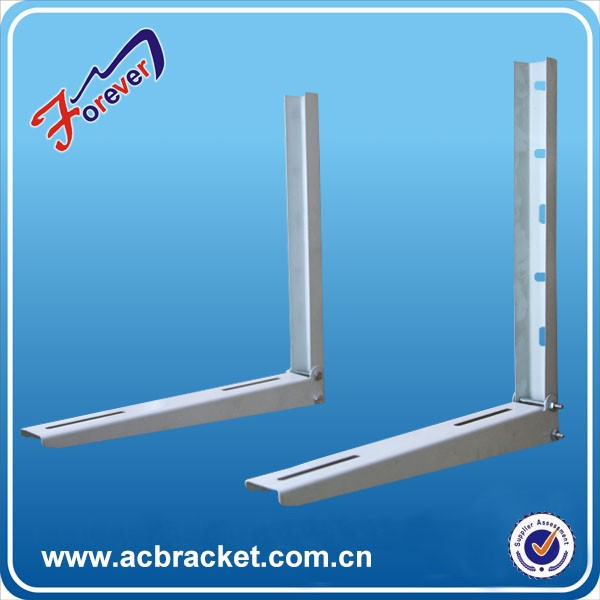 Cheap Prices!! Cold Rolled Steel bracket for folding door accessories, Variety types of bracket