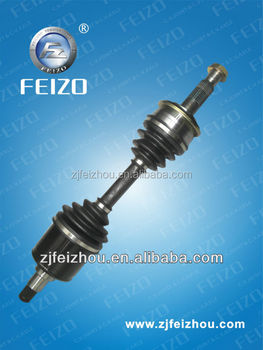 Feizo toyota camry drive shaft from China ( TO - 8 - 925 )