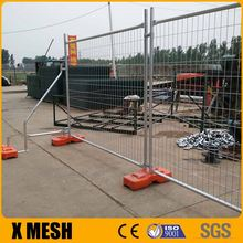 Chain Link Mesh Temporary Fence Panels
