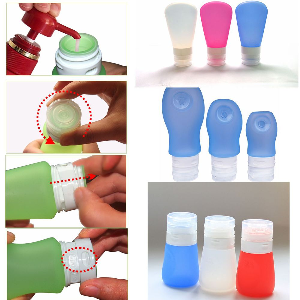 30ml Airless Tube With Pump For Oil/Cream/Lotion Oil Airless Bottle /Airless Pump Tube In a Bottle