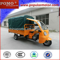 300cc Hot Good Quality Popular Gasoline Motorized China Triciclo Electrico