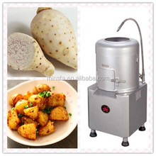 tuberous crops peeling machine potato peeling machine