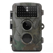 digital trail hunting camera with fcc ce rohs game trail camera 720P Wild trail Camera security