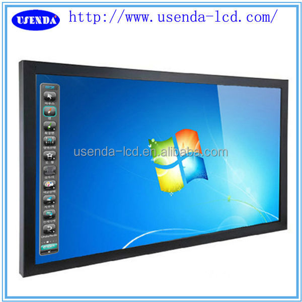 22 32 42 46 55 65 70 inch wall mounted touchscreen desktop computers all in one