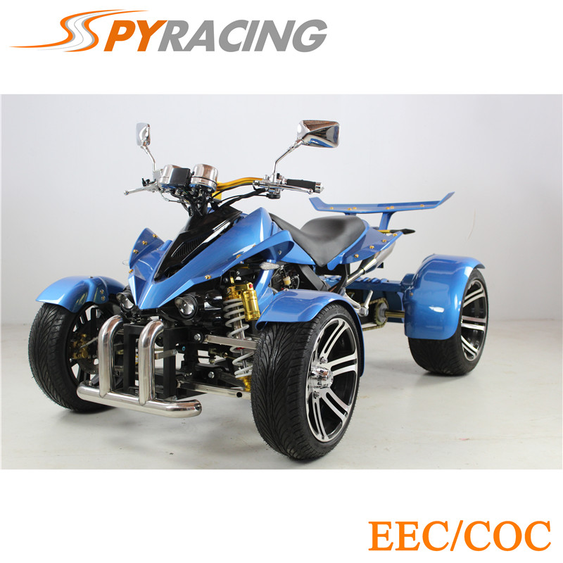 HIGH SPEED GOOD QUALITY 250CC ROAD LEGAL QUAD