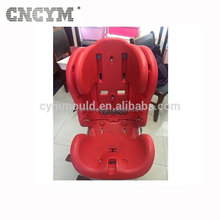 Europe standard cheap low tolerance custom abs tooling blowing mould plastic baby safety blow mould