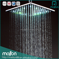 12 inch Bathroom Sun Shower Head Series