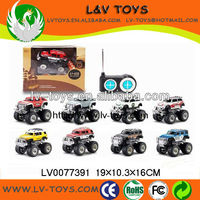 5CH 1:43 scale rc cars for sale with /EN6211/RTTE/EMC/ROHS/EN60825/ASTM/CPSIA4040/6P
