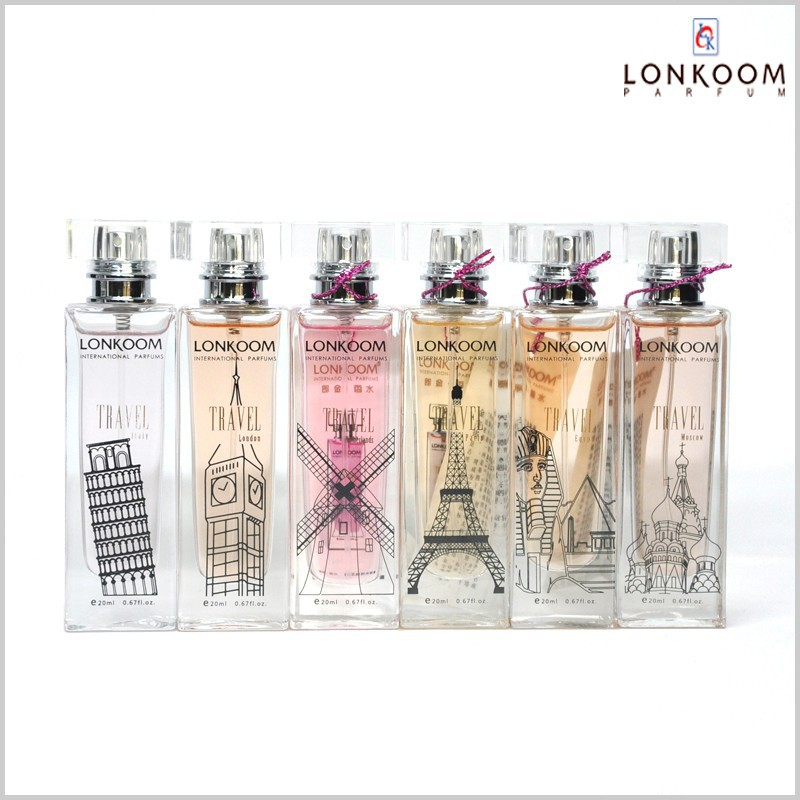 Lonkoom warrior perfume wholesale europe OEM/ODM