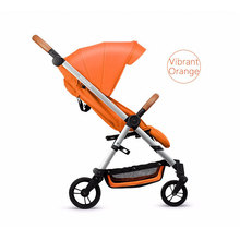 Simple Baby Stroller Pram / Travel System Light Weight Baby Buggy / Easy Carry and Fold kids pushchair for sale
