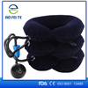 china supplier collar protector portable cervical air neck ease traction