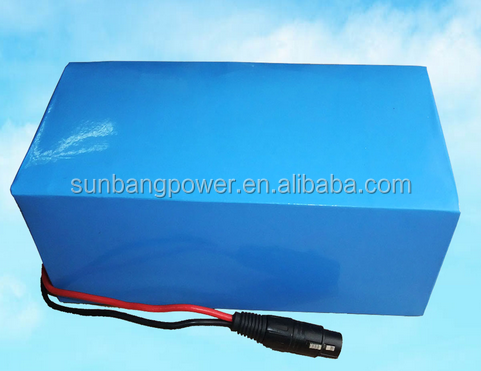 lifepo4 battery 36v 20ah lifepo4 battery pack for golf cart EV battery electric vehicles