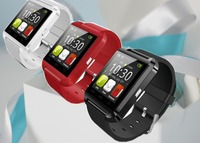 New Smartphone Shenzhen nice factory U8 bluetooth Smartwatch