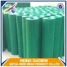 Low price galvanized standard welded wire mesh size