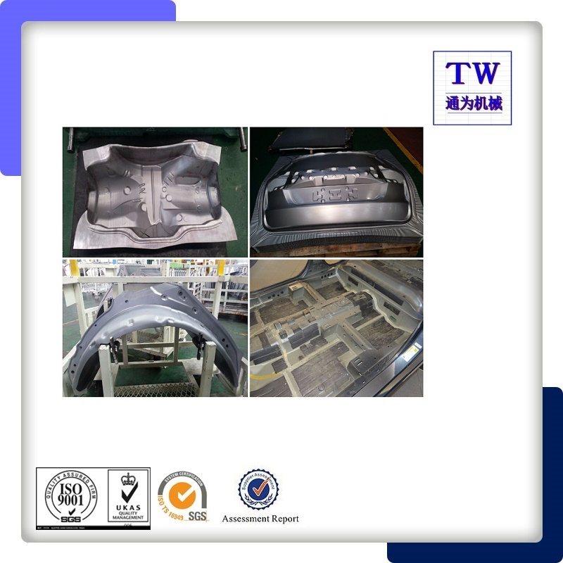 Vehicle Mould Product,OEM sheet metal stamping press mold