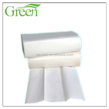 Soft Virgin Multifold hand towel