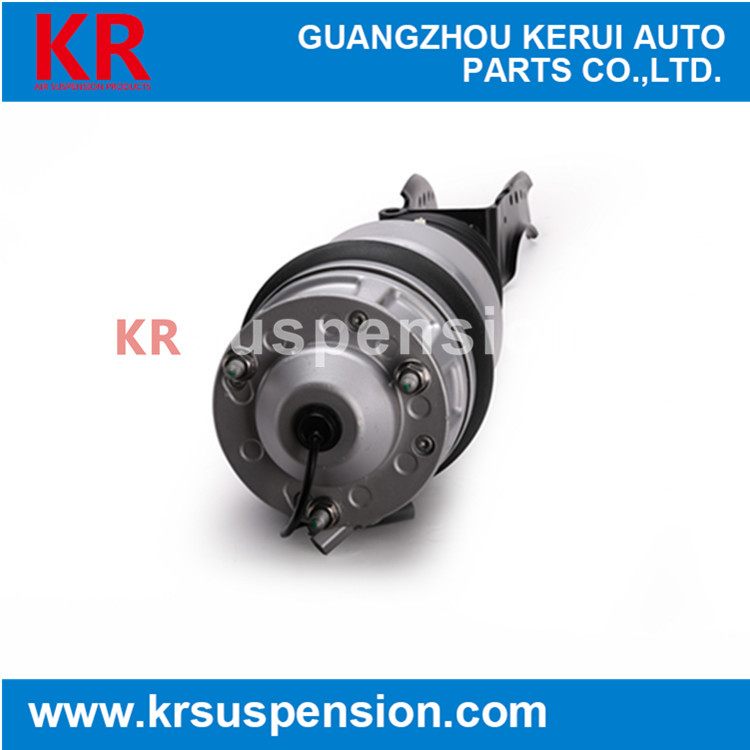 Gas Filled Shock Absorbers Front Left Air Suspension OEM 7P6616039N ,7P6616039M,7P6616039K,7P6616403H