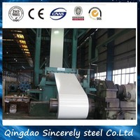 Hot Sale Color Coated Steel Coil,PPGI/PPGL Coil,RAL Galvanized Steel Coil Building Materials