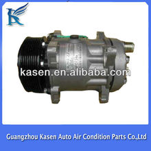 Sanden Compressor SD 7H15 Compressor for Car/Truck Air Conditioning
