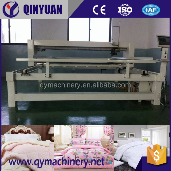New automatic quilting machine price