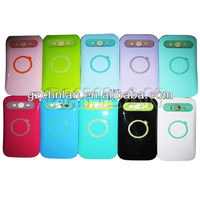 Wholesale Glow combo Mobile Phone Case For Samsung I9082