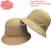 Small wholesale women hat sex