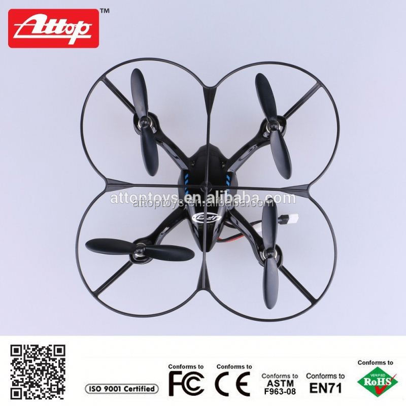 YD-928 Factory-outlet 4-channel 2.4G quadcopter