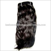 Remy cuticle hair