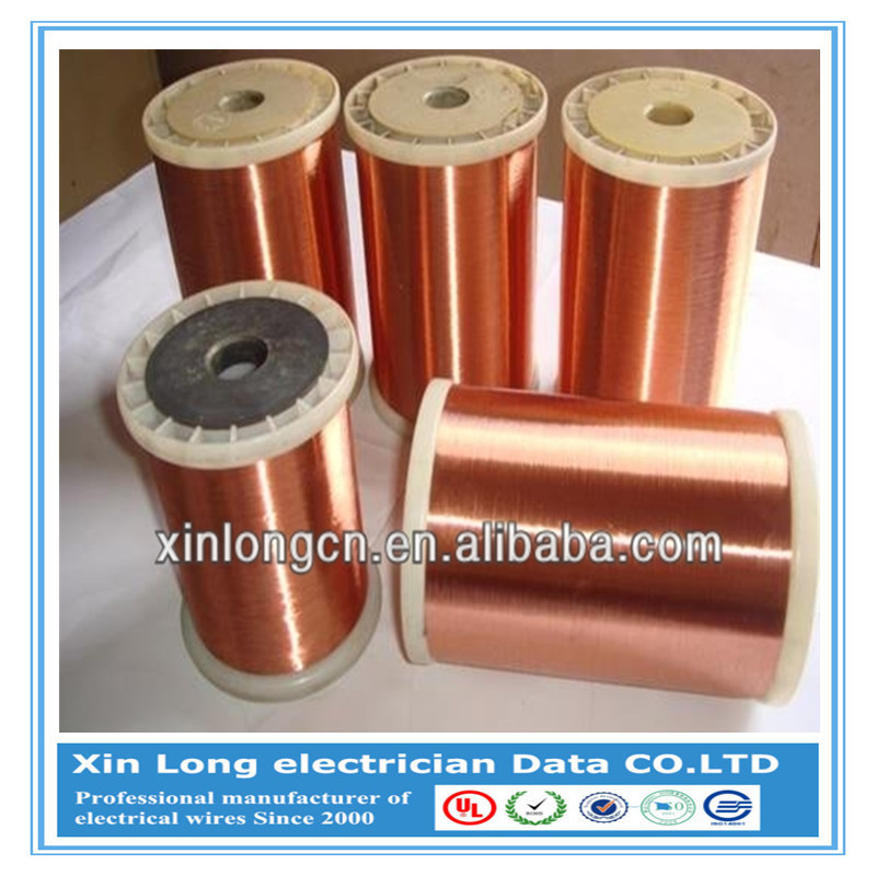 Various Size Copper Enamel Coated Wire Insulated Copper Winding Wire Fair Price