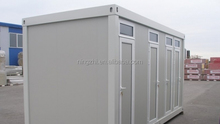sanitary and WC containers portable container toilet