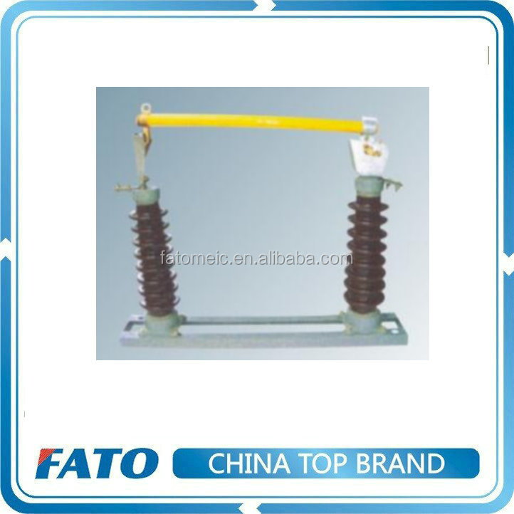 RW5 HRW3 FH5 FH12 High Voltage Fuse