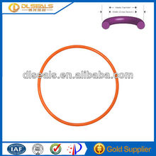 rubber PU oil seal o-ring seals for garage doors