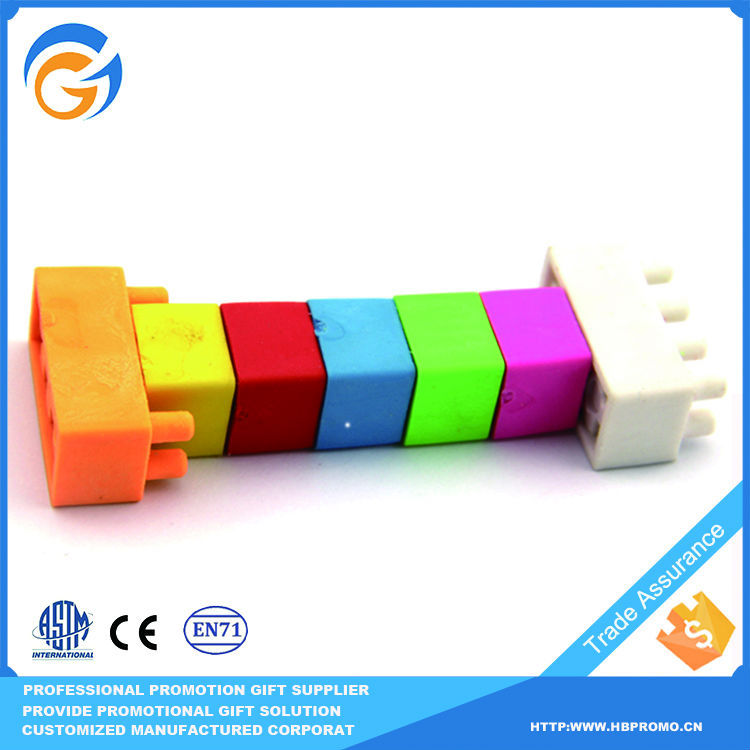 Magic Puzzle Mini Dry Eraser for School