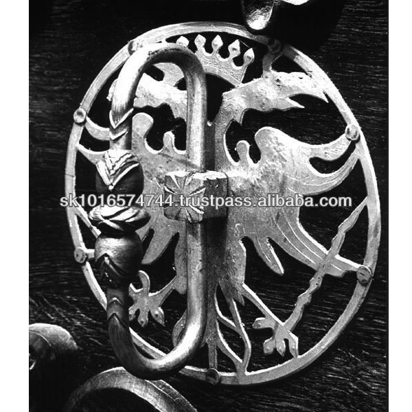 Forged decoration, customized for Gate, Windows, Fence