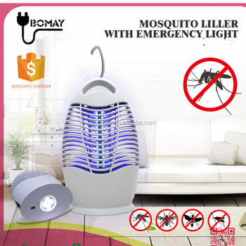 Safe Effective Mosquito Killer LamP Outdoor indoor general/UV LED light