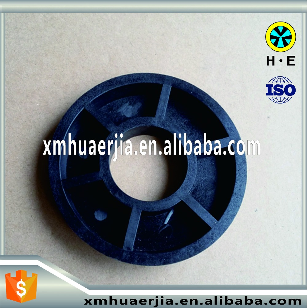 Water pump plastic parts mould professional plastic injection mould plastic pump accessory mould