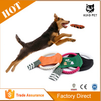 New Fashion Pet Flying Disc Dog Toys