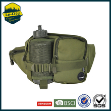Military Accessory Molle Bottle Waist Bag Water Drinking Bottle Carrier Bag