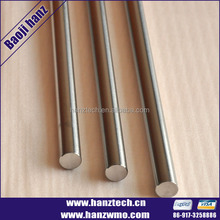 Supply high purity astm b777 tungsten alloy bar