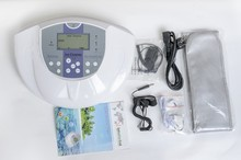 physical therapy equipment Home use hydrosana with Detox Foot Spa Ionic Cleanse Foot Massager physiotherapy equipment